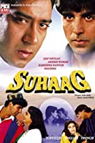 Image of Suhaag