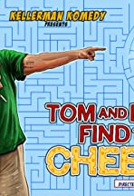 Tom and Eddy Find the Cheese