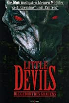 Image of Little Devils: The Birth