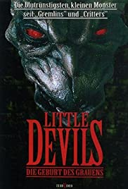 Little Devils: The Birth (1993) Poster - Movie Forum, Cast, Reviews