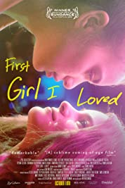 First Girl I Love (2016)
