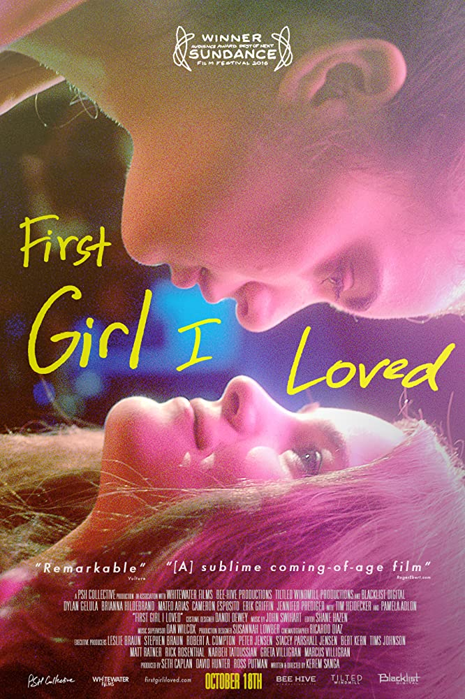 First Girl I Loved (2016)