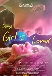 First Girl I Loved (2016) Poster - Movie Forum, Cast, Reviews