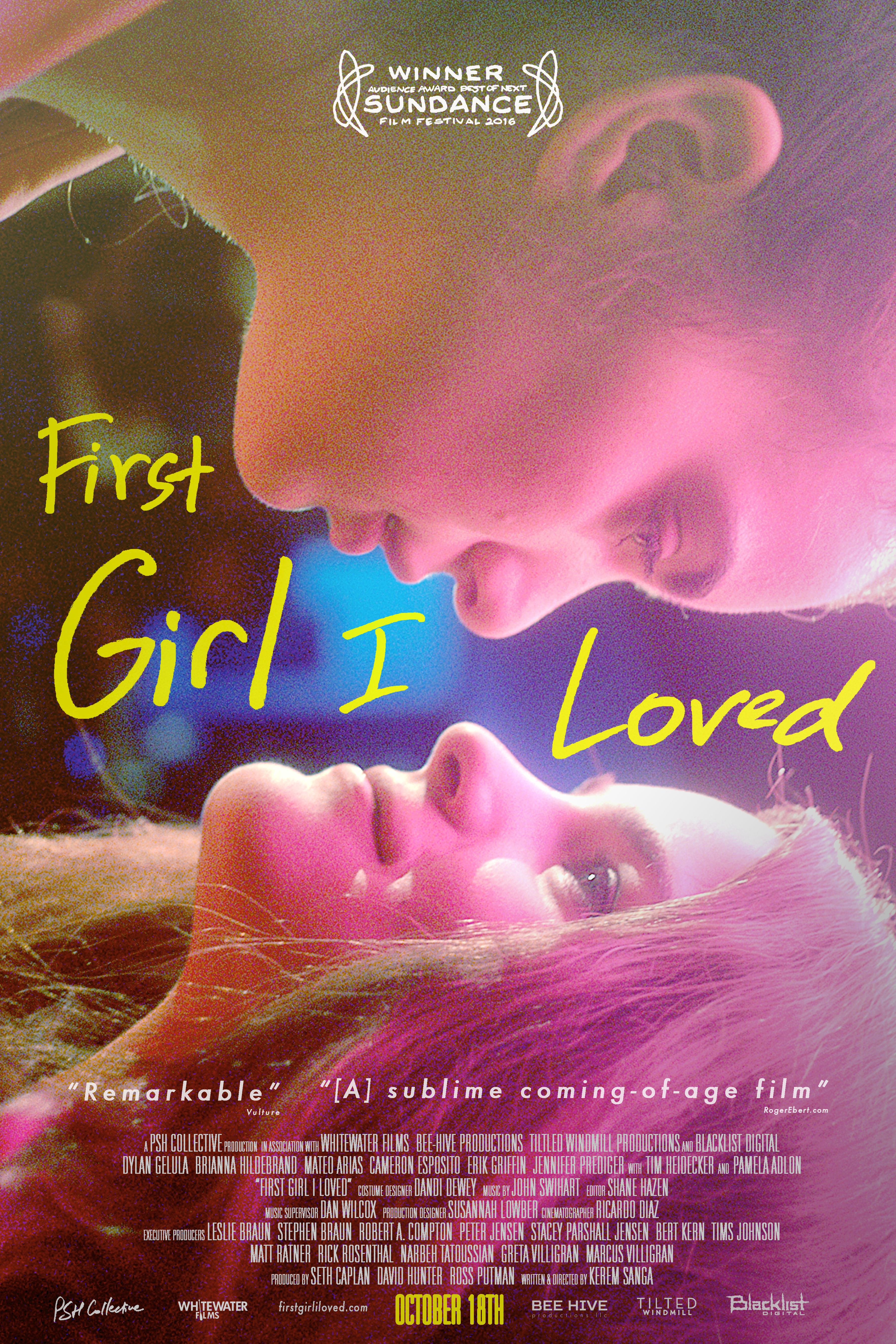 image First Girl I Loved Watch Full Movie Free Online