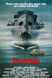 Death Ship (1980) Poster - Movie Forum, Cast, Reviews