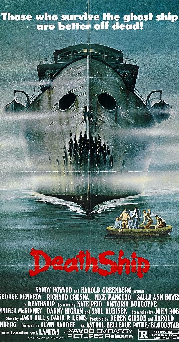 Death Ship (1980) - IMDb