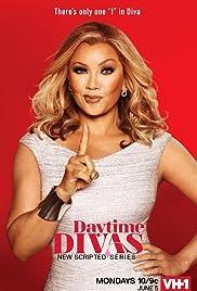 Daytime Divas Poster - TV Show Forum, Cast, Reviews