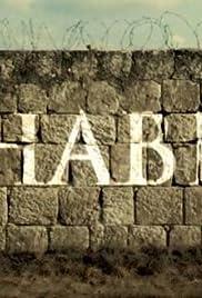 Habibi Poster
