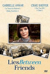 Lies Between Friends (2010)