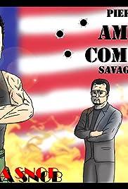 American Commando 3: Savage Temptation Poster