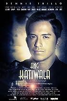 Image of Ang katiwala