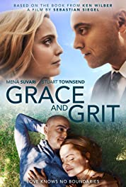Grace and Grit (2021) poster