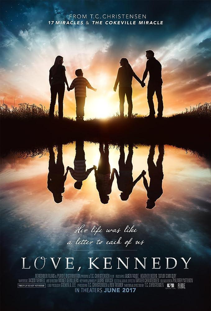 Love, Kennedy (2017)