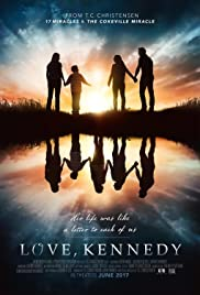 Watch Movie Love, Kennedy (2017)