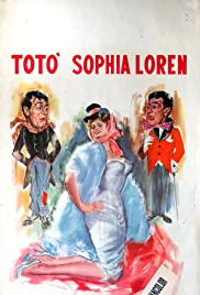 Miseria e nobiltà (1954) Poster - Movie Forum, Cast, Reviews