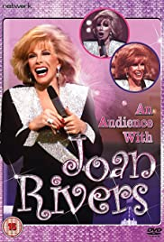 An Audience with Joan Rivers Poster