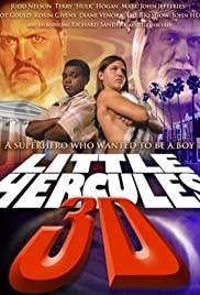 Little Hercules in 3-D (2009) Poster - Movie Forum, Cast, Reviews