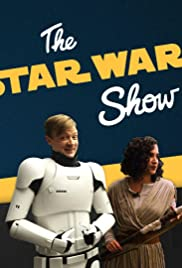 The Star Wars Show Poster
