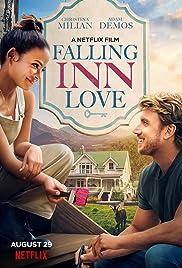 Falling Inn Love (English)
