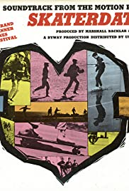 Skaterdater (1966) Poster - Movie Forum, Cast, Reviews