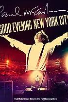 Image of Paul McCartney: Good Evening New York City