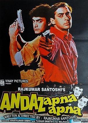 Andaz Apna Apna watch online