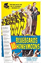 Image of Bluebeard's 10 Honeymoons