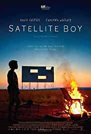 Satellite Boy film poster