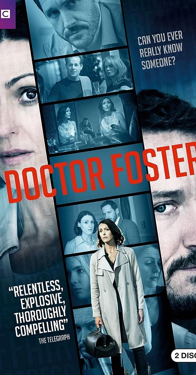 Resultado de imagen de Dr. Foster