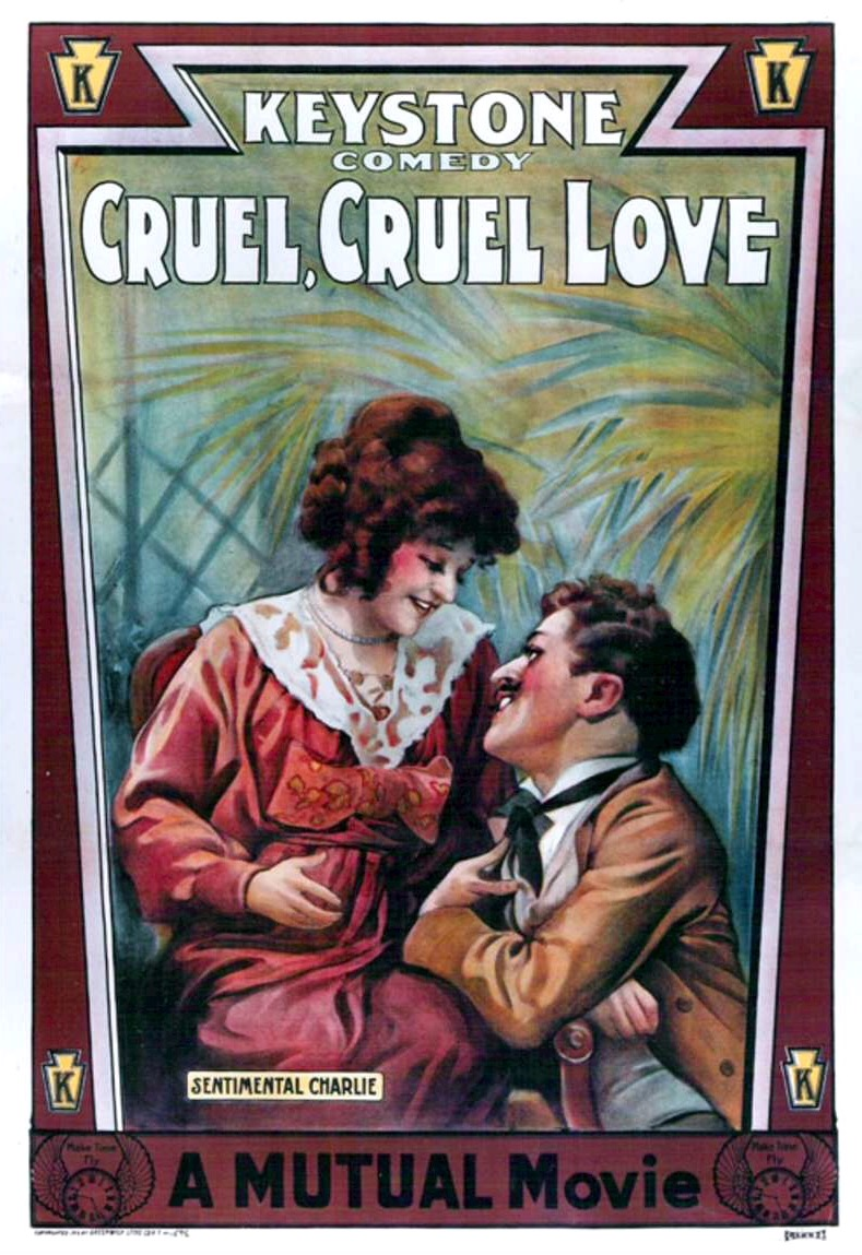 image Cruel, Cruel Love Watch Full Movie Free Online