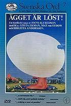 Image of Ägget är löst! En hårdkokt saga