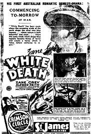 White Death Poster