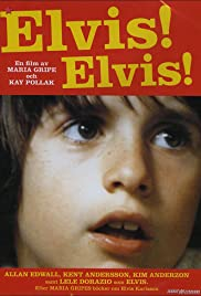 Elvis! Elvis! (1976) Poster - Movie Forum, Cast, Reviews
