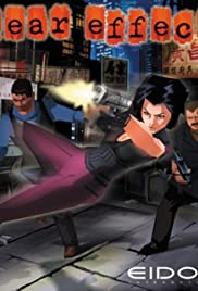 Fear Effect Poster