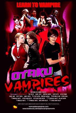 Otaku Vampires (2016)