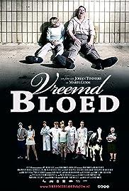 Vreemd bloed Poster