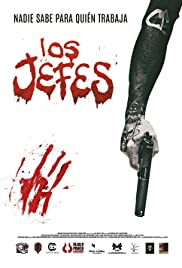 Los jefes (2015) Poster - Movie Forum, Cast, Reviews