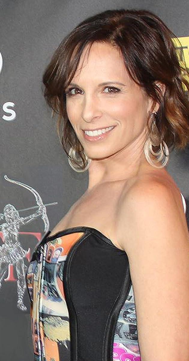 Danielle Burgio nude