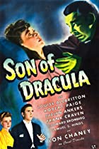 Image of Son of Dracula