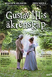 Gustav III:s äktenskap (2001) Poster - Movie Forum, Cast, Reviews