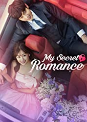 My Secret Romance poster