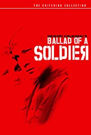 Ballad of a Soldier(1959) Poster - Movie Forum, Cast, Reviews