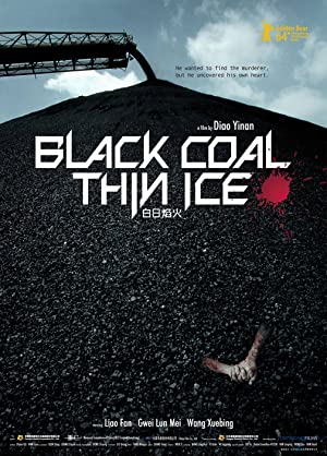 Black Coal Thin Ice (2014) Download on Vidmate