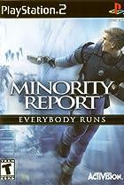 Image of Minority Report