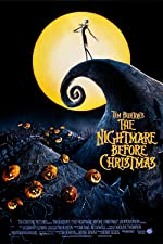 The Nightmare Before Christmas(1993)
