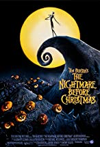 Primary image for The Nightmare Before Christmas
