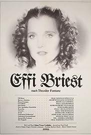Fontane Effi Briest(1974) Poster - Movie Forum, Cast, Reviews