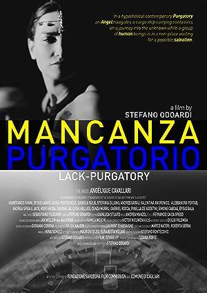 Mancanza-Purgatorio poster