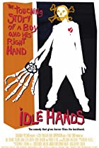 Image of Idle Hands