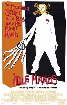 Poster Die Killerhand